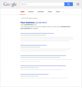 serps example